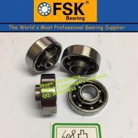 Buy cheap Precision Non Standard Ball Bearings 608 Single Convex Bearings from Wholesalers