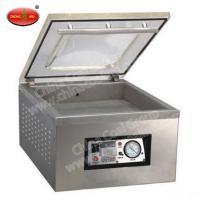 China Vacuum Packaging Machine DZ260D Single Chamber Vacuum Packing Machine For Food on sale
