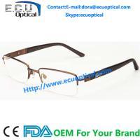 Buy cheap New model fashion italy design latest glasses b titan eyewear frames optical frame from Wholesalers