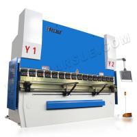China WE67K 200T/3200 Touch Delem DA58T system CNC mini Press Brake machine for sale on sale