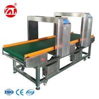 Buy cheap Food Processing Metal Detector for Industry , Waterproof Metal Detector from Wholesalers