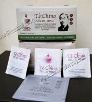 . World best and good-taste slimming tea – Dr. Ming Slimming Tea