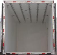 Buy cheap -15 °C Refrigerator Box Truck 290 hp Euro II SINOTRUK HOWO Series from Wholesalers