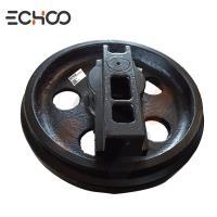 Buy cheap Komatsu PC75 Excavator Idler Wheel Komatsu mini  excavator undercarriage parts from Wholesalers
