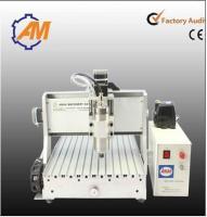 China AMAN cnc engraving machine 3020 hobby cnc router machine on sale