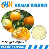 Buy cheap 100% Natural Orange peel extract 98% purity Methyl Hesperidin / Citrus Aurantium Extracat powder from Wholesalers