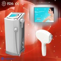 Buy cheap permanent hair removal machine Big Spot Diode laser hair removal machine from Wholesalers