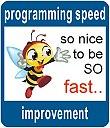 Speed improvement