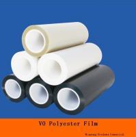 China Flame retardant PET insulation Film on sale