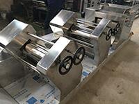 Compound rolling machine