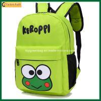 Buy cheap Designer Red Waterproof Satchel Shoulder Bag Fashion Popular Practical Cute School Book Bags Kid Child Backpack from Wholesalers