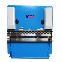 Buy cheap Double Linkage WF67K 80ton 2200 Hydraulic Folding Machine/80TON 3.2meters Bending Machine/Sheet Metal Press Brake With D from Wholesalers