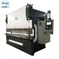 Lower Price 100ton 2500mm CNC Stainless Steel Bending Machine/cnc press brake machine