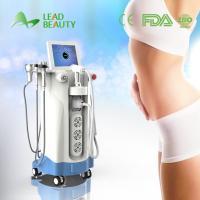 Buy cheap China Manufacture 4 handles Cavitation RF HIFU Slimming Machine from Wholesalers