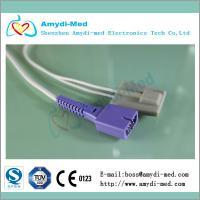 China Nellcor pediatric soft tip spo2 sensor on sale