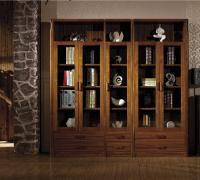 Buy cheap Modern study room furniture /bookshelf wooden furniture from Wholesalers