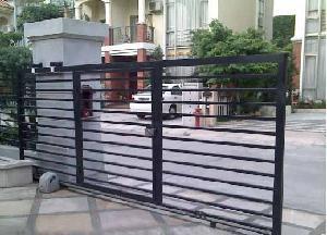 buy sliding gate - aluminumdie-casting1