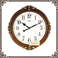 China Clocks, Vintage Clocks, Decorative Clock, Hanging Clock, Wall Clock FB8089E on sale