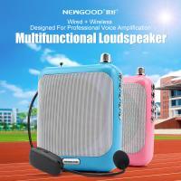Wireless Headset Microphone Voice Amplifier Speakers for Teachers,School,Classroom