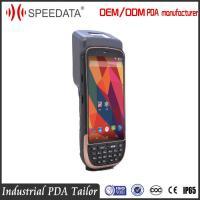 Long Range UHF Handheld Rfid Reader Writer Android
