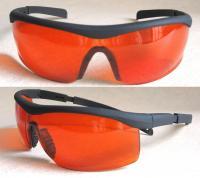 532nm T-Rex Laser Safety Goggles Laser Safety Glasses For Medical, Dental, Scientific