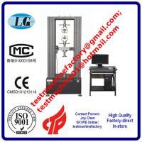 China CMT-20 electronic universal testing machine,universal testing machine calibration, utm on sale