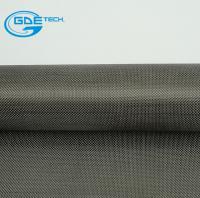 China 3K 200GSM Carbon Fiber Fabric, 3K 200GSM Carbon Fiber Cloth on sale