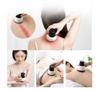 Buy cheap 30W Physio Massage Machine Negative Pressure  Stone Cupping Massage Machine from Wholesalers