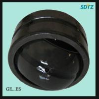 Spherical plain bearings Spherical Plain Radial Bearings with Fitting Crack GE35ES