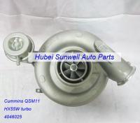 Buy cheap Cummins M11 turbo 4046025 / 4046026 from Wholesalers