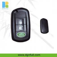 China Silicone Car Key Case on sale