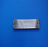 Buy cheap Cumtorized EMI Shielding Case for GPS , RF Shielding case , gps shielding case from Wholesalers