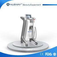 Buy cheap No bruising painless medical pipe vertical body slimming machine hifu / liposonics from Wholesalers
