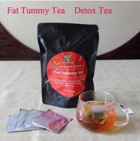 China 28 Days Natural Detox Tea Flat Tummy Tea Weight Loss Tea Teabag for Women Men Herbal Skinny Teatox Tea for Weight Losing on sale