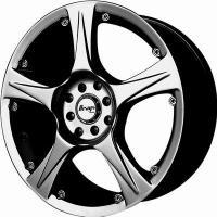 China high quality car alloy wheel rim on sale