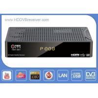 Buy GShare Server SD HD MPEG-2 Satellite Receiver HDMI DVI HDCP