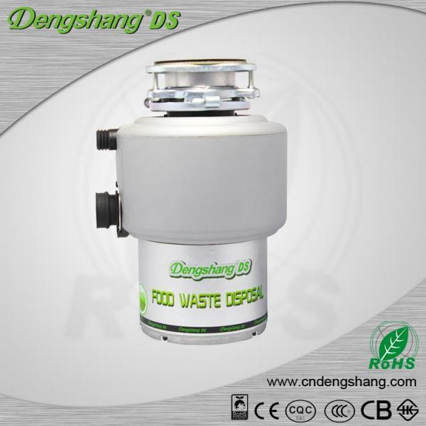 sink waste disposal unit