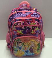 China 2016 new design school bag backpack on sale