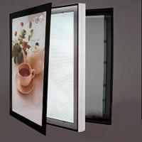 China new design ultra thin animated light box/ led advertising light box /advertising led light box on sale