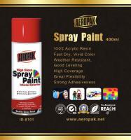 Buy cheap MIRROR-LIKE CHROME SPRAY 400ML from Wholesalers