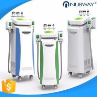 2019 New Weight Loss cryolipolysis cavitation & rf & lipo body slimming laser machine