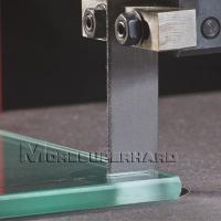 China Electroplated Diamond Band Saw Blades on sale
