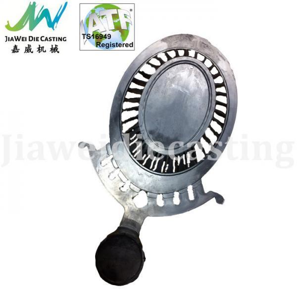 LED Die Casting Mold for High Pressure Aluminum Alloy Die