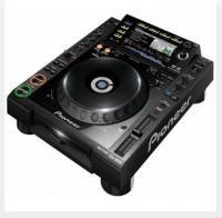 Pioneer cdj2000 djing, Pioneer new Pioneer CDJ - 2000 nexus CD machine djing Rekordbox usb