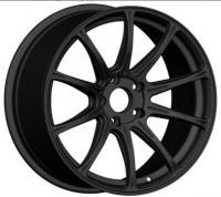 China black 19 inch multi spoke car aluminium alloy wheels for sales on sale