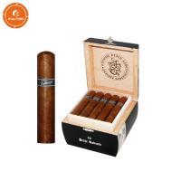 Elegant Custom Made Custom Cigarette Case Trapezoid Wooden Gift Cigar Box