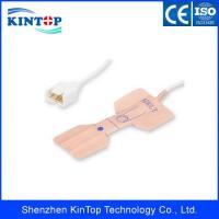 Buy cheap High quality Compatible disposable spo2 sensor,Masimo LNCS Adtx Neo disposable spo2 sensor from Wholesalers