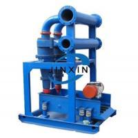 drilling fluid solids control hydrocyclone desander