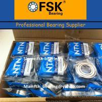 Buy cheap NTN  Ball Caster Bearings 607 608 609 Miniature Ball Bearings from Wholesalers