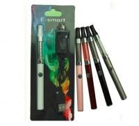 China E-smart Blister Kit Mini Slim Electronic Cigarette 510 / 808D Threading on sale